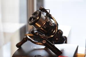 Shimano Vanquish 2500 SB