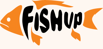 FishUp Logo