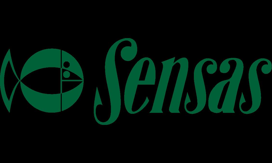 Sensas Logo